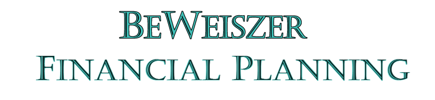 BeWeiszer Financial Planning